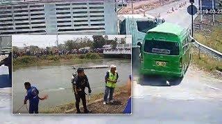 Năm người Việt Nam thiệt mạng trong tai nạn giao thông ở Thái Lan