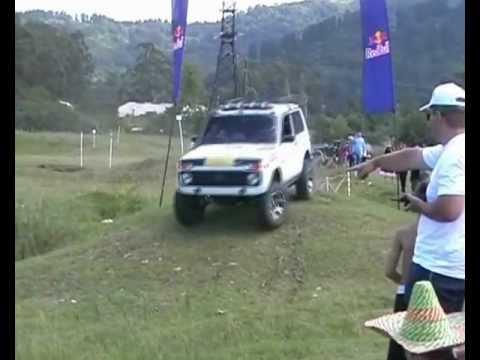 BATUMI - GONIO Extreme Fest 2012