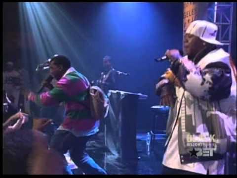 Twista feat. Jamie foxx & Kanye West - Slow Jamz (Live At 106 & Park)