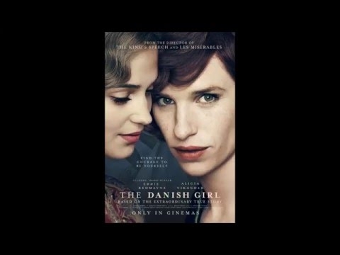 Prepare All Your Tears for the Danish Girl Trailer - WIRED