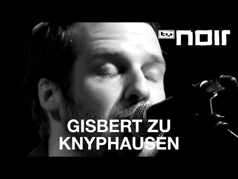 Gisbert Zu Knyphausen - Seltsames Licht
