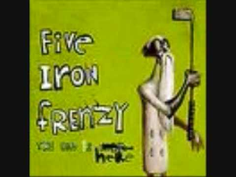 Five Iron Frenzy - Medley