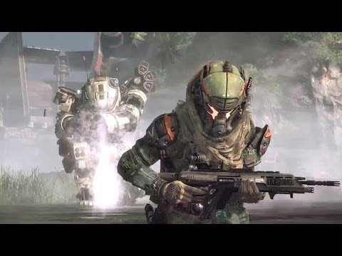 TITANFALL Official Gameplay Launch Trailer