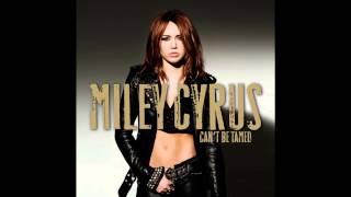 Watch Miley Cyrus Permanent December video