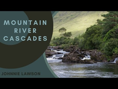 8 Hours Nature Sounds-birds Singing- Waterfall-birdsong-sound Of Water-relaxation-meditation video