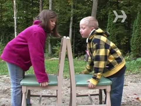 How to Play Musical Chairs
