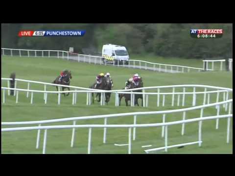 Vidéo de la course PMU THE TATTERSALLS IRELAND CHAMPION NOVICE HURDLE