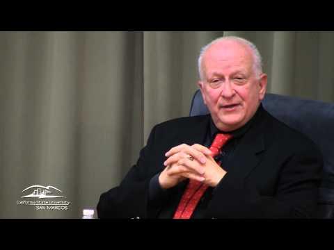 In The Executive's Chair, Retired President of Marriott International, Ed Fuller