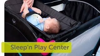 hauck sleepu0027n play center