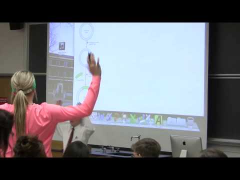 #21 Biochemistry Lecture (Biotechnology) from Kevin Ahern's BB 350