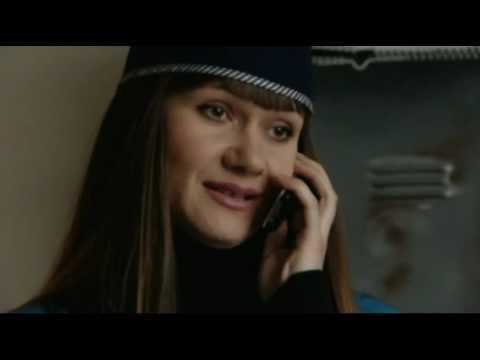 Глухарь 3 сезон 3 серия (2010) - Детективный приключенческий сериал про друзей-милиционеров!