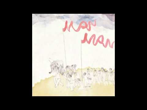 Man Man - Van Helsing Boombox