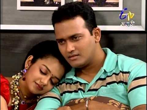 Asava Sundar Swapnancha Bangla - 7th December 2013 - Full Episode