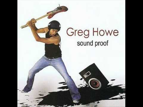 Greg Howe - Reunion