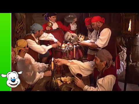 Samson En Gert - Piraten Potpourri