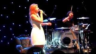 Chiara - Il Volto Della Vita (Straordinario Tour, Live In Lavagna 17-07-2015)