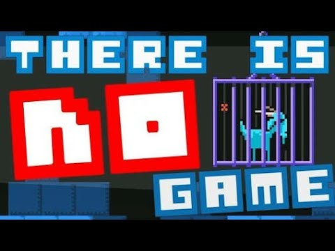 THIS IS NOT A GAME! THERE IS NO GAME!