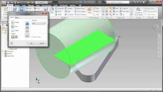 Rob Unscripted: Autodesk Inventor Tutorials