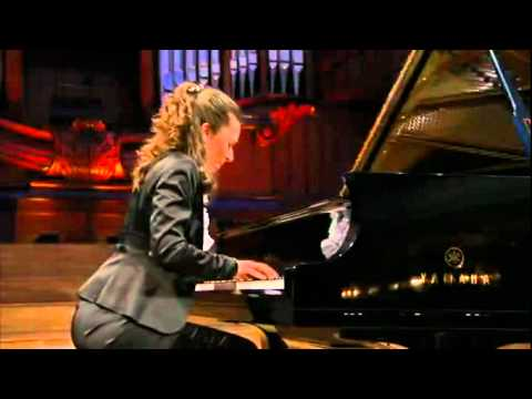 Avdeeva Yulianna Ballade in F minor, Op. 52