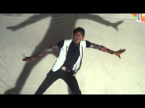 Jhajhari Uski Khanak Gayi Hip Hop Dance,raj Kumar video