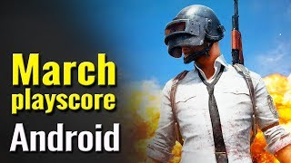 Android Playscore Scoop March 2018 | 7 Best New Android mobile games reviewed