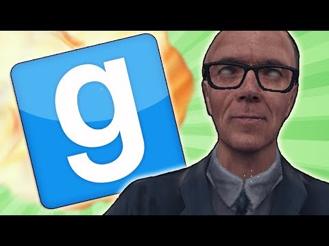 how to delete props in gmod