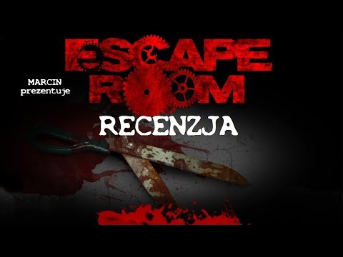 Escape Room - Recenzja