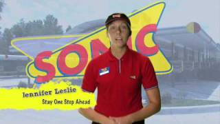 SONIC Drive-In SPICY BACON CHILI CHEESE CONEY! & MASTER BLAST SHAKES - Food Review
