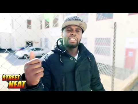 Reece Rydar - #StreetHeat Freestyle [@ReeceRydar] | Link Up TV