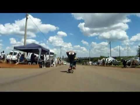Piradownhill 019 - Primeiro campeonato de longboard de Limeira-SP