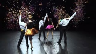Group Dance (The Prom) | Dance Moms | Season 8, Episode 16