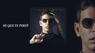 Download lagu Tito El Bambino - Se Que Te Perdí