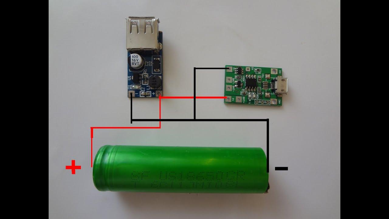Изготовление аккумуляторной батареи для ноутбука своими руками