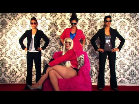 Lady Gaga - boys Boys Boys fashion Music Video video