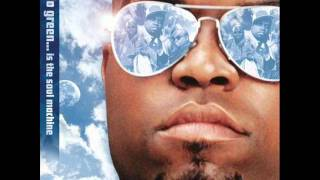 CeeLo Green - Soul Machine