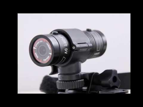 Mini F9 Action Cam Quick Review