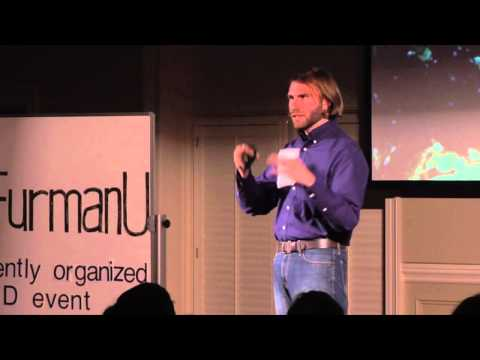 The Power of Relationships: Alan Webb at TEDxFurmanU