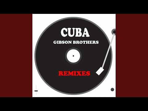 Cuba (Radio Version)