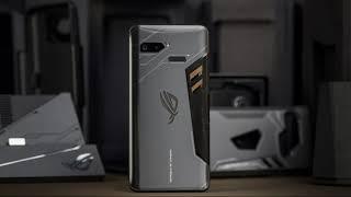 ASUS ROG Phone review gaming phone