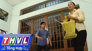 THVL | Ký sự pháp đình: Nguy hiểm rình rập