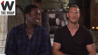 'Black Sails' Star Tom Hopper on Billy Bones' Return: 'He's Putting Things Aside for Now'