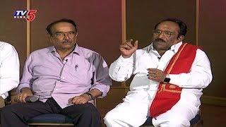 Paruchuri Brothers Interview On Rangu Movie