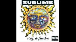 Watch Sublime What Happened video