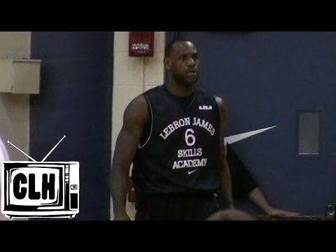 LeBron James Returns to Cleveland - Andrew Wiggins, Kyrie Irving, Dion Waiters