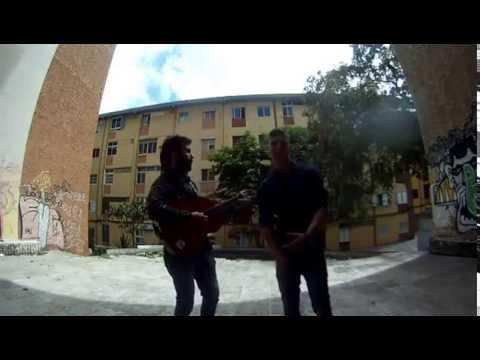 NOSTER y Ancor (La Semilla) - Slum Boy