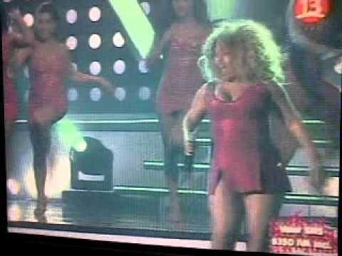 Mi nombre es Tina Turner