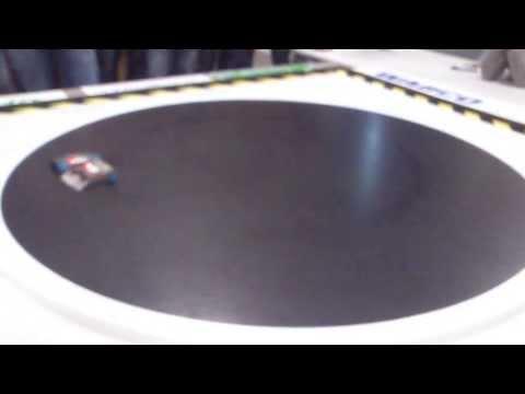 Robotic Arena 2013 32