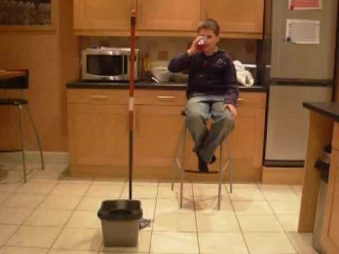 Tom's Magic Mop
