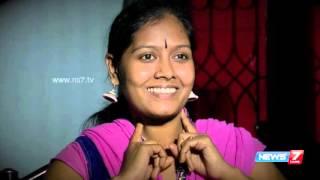 Bharathanatyam dancer Kodeeswari Kannan in Phoenix Pengal