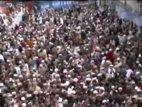 Akhri Safar Pir Syed Naseer ud Din Naseer 1